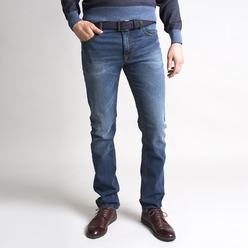 Vyrai džinsai Willsoor Denim 9331